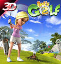 Let's Golf! 2 Android Front Cover