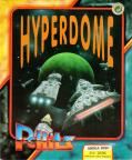 Hyperdome Amiga Front Cover