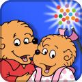The Berenstain Bears in the Dark Android Front Cover