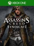 Assassin's Creed: Syndicate - Victorian Legends Outfit for Jacob Xbox One Front Cover 1st version