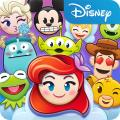 Disney Emoji Blitz Android Front Cover