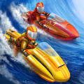 Riptide GP 2 iPad Front Cover