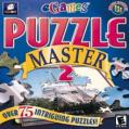 Puzzle Master 2 Windows Front Cover