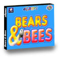 Bees & Bears Windows Front Cover