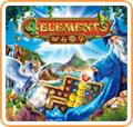 4 Elements Nintendo 3DS Front Cover