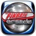 Pinball Arcade Table Pack 2: Cirqus Voltaire and FunHouse iPad Front Cover