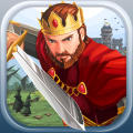 Empire: Four Kingdoms iPad Front Cover