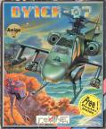Dyter-07 Amiga Front Cover
