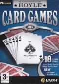 Card Games: Hoyle 2004 Edition Windows Front Cover