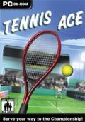 Tennis Ace Windows Front Cover