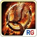 The Hunger Games: Catching Fire - Panem Run Android Front Cover