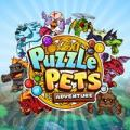 Puzzle Pets Adventure Browser Front Cover