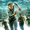 The Maze Runner Android Front Cover