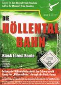 Black Forest Route Windows Front Cover