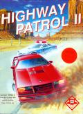 Highway Patrol II DOS Front Cover