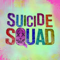 Suicide Squad: Special Ops iPad Front Cover