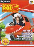 Postman Pat: Special Delivery Service Windows Front Cover