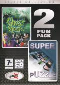 Silver Collection Double Pack: Fun Pack Windows Front Cover