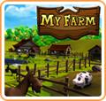 My Farm Wii U Front Cover