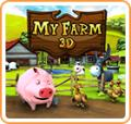 My Farm Nintendo 3DS Front Cover