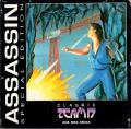 Assassin: Special Edition Amiga Front Cover