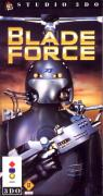 Blade Force 3DO Front Cover