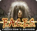 F.A.C.E.S. (Collector's Edition) Macintosh Front Cover