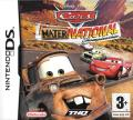Disney•Pixar Cars: Mater-National Championship Nintendo DS Front Cover