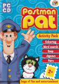 Postman Pat Activity Centre Windows Front Cover