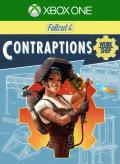 Fallout 4: Contraptions Workshop Xbox One Front Cover