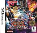 Yu-Gi-Oh! Nightmare Troubadour Nintendo DS Front Cover