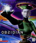 Obsidian Windows Front Cover