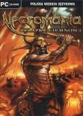 Necromania: Trap of Darkness Windows Front Cover