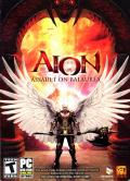 Aion: Assault on Balaurea Windows Front Cover