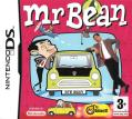 Mr Bean Nintendo DS Front Cover