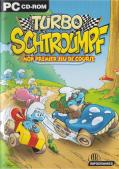 Smurf Racer Windows Front Cover