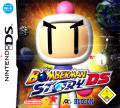 Bomberman Story DS Nintendo DS Front Cover