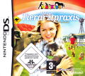 Paws & Claws: Pet Vet - Australian Adventure Nintendo DS Front Cover