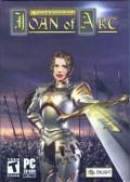 Wars and Warriors: Joan of Arc Windows Front Cover