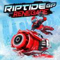 Riptide GP: Renegade PlayStation 4 Front Cover