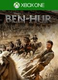 Ben-Hur Xbox One Front Cover