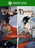 The Banner Saga: Complete Pack Xbox One Front Cover