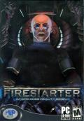 FireStarter Windows Front Cover