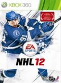 NHL 12 Xbox 360 Front Cover