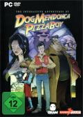 The Interactive Adventures of Dog Mendonça & Pizza Boy Windows Front Cover
