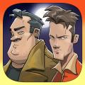 The Interactive Adventures of Dog Mendonça & Pizzaboy Android Front Cover