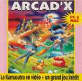 ARCAD'X DOS Front Cover