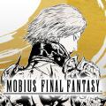 Mobius Final Fantasy Android Front Cover