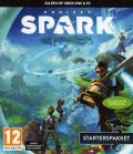 Project Spark: Starter Pack Xbox One Front Cover