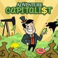 AdVenture Capitalist PlayStation 4 Front Cover